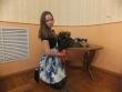 Аватар пользователя Вика Чемоданова